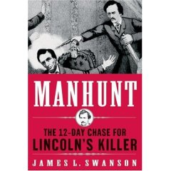 manhunt review james l swanson