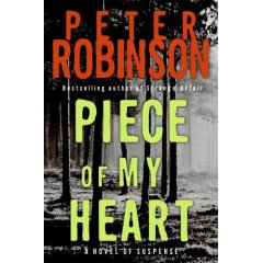 piece of my heart review