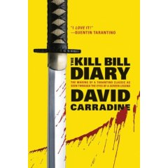 kill bill diary review