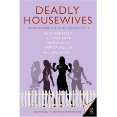 deadly housewives review
