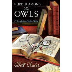 murder among owls review