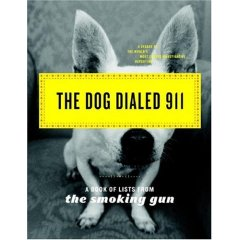 dog dialed 911 review