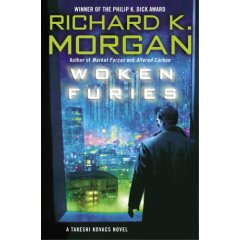woken furies review