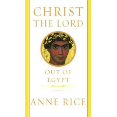 christ the lord anne rice review