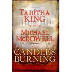 candles burning review