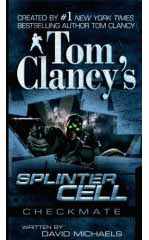clancy splinter cell checkmate review