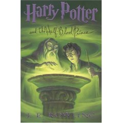 harry potter half-blood prince review download