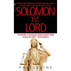 solomon vs lord paul levine review
