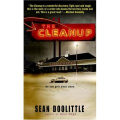 the cleanup review