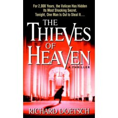 thieves of heaven review