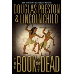 book of the dead preston child review