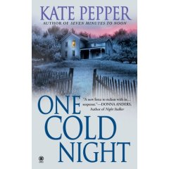 one cold night review