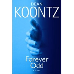 forever odd koontz review