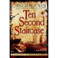 ten second staircase review