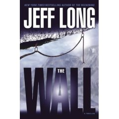 the wall review jeff long