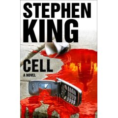stephen king cell review