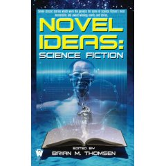 novel ideas science fiction review
