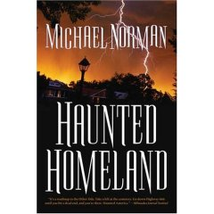 haunted homeland review