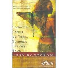 cory doctorow review