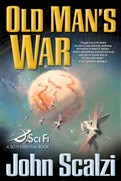 old man\'s war john scalzi review