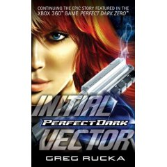 perfect dark initial vector review