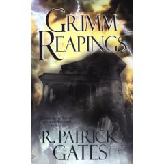 grimm reapings r patrick gates review