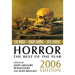 horror best of 2006 review