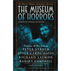 museum of horrors review
