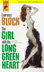 girl with the long green heart review
