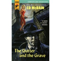 the gutter and the grave review ed mcbain