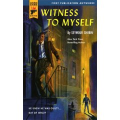 witness to myself review