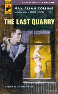 the last quarry review