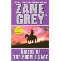 riders purple sage review