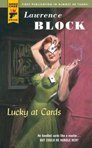 lucky at cards review