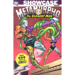 showcase metamorpho review