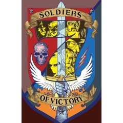 seven soliders of victory vol 1 morrison review