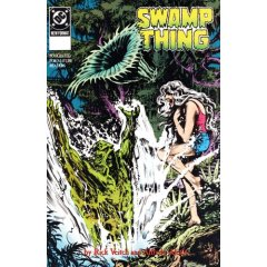 swamp thing infernal triangles review