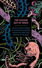 colour out of space lovecraft review