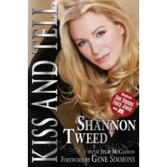shannon tweed nude naked BOSS TWEED Who knew that Shannon Tweed had a book ...