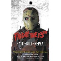 friday the 13th hate kill repeat review