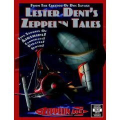 lester dents zeppelin tales review