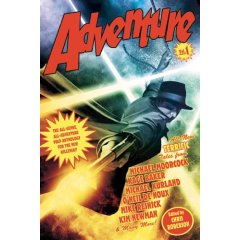 adventure vol. 1 roberson review