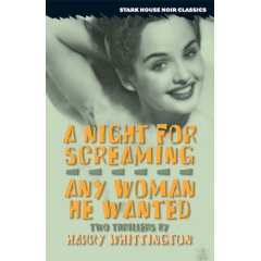 a night for screaming review