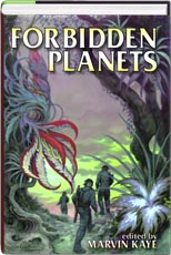 forbidden planets review