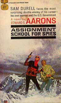 assignment school for spies review