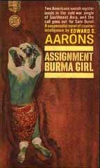 assignment burma girl review