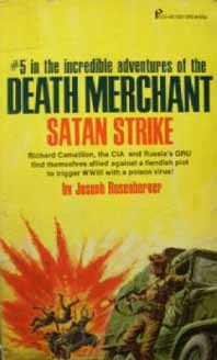 death merchant satan strike review