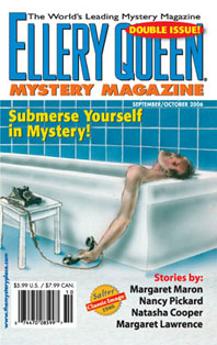 ellery queen mystery magazine review