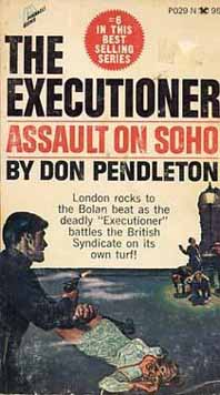 executioner assault on soho review