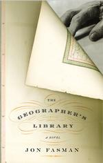 geographer\'s library fasman review